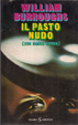 Cover of Il pasto nudo (The naked lunch)