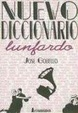 Cover of Nuevo diccionario Iunfardo