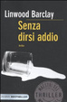 Cover of Senza dirsi addio