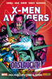 Cover of X-Men & Avengers Onslaught Collection vol. 3