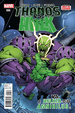 Cover of Thanos vs. Hulk Vol.1 #4