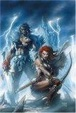 Cover of Red Sonja / Claw The Unconquered