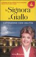Cover of La signora in giallo. Capodanno con delitto