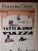 Cover of Letti a una piazza