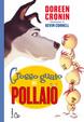 Cover of Grosso guaio nel pollaio