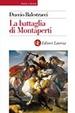 Cover of La battaglia di Montaperti