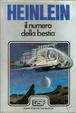 Cover of Il numero della bestia