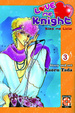 Cover of Love me Knight vol. 3