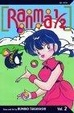 Cover of Ranma 1/2, Vol. 2
