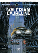 Cover of Valérian e Laureline Agenti Spazio-Temporali vol. 5
