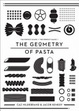 Cover of The Geometry of Pasta