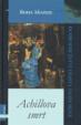 Cover of Achillova smrt