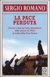 Cover of La pace perduta