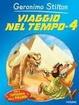 Cover of Viaggio nel tempo 4
