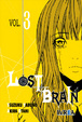 Cover of Lost Brain, nº 3