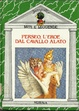 Cover of Perseo, l'eroe dal cavallo alato