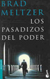 Cover of Los Pasadizos Del Poder