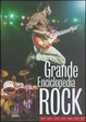 Cover of Grande enciclopedia rock