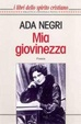 Cover of Mia giovinezza
