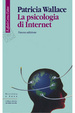 Cover of La psicologia di Internet