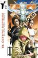 Cover of Y, el último hombre #6 (de 15)