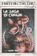 Cover of La saga di Cthulhu