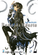 Cover of Pandora Hearts vol. 2