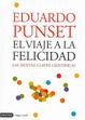 Cover of El viaje a la felicidad/ The Trip to Happiness