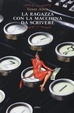 Cover of La ragazza con la macchina da scrivere