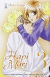 Cover of Hapi Mari vol. 3