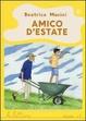 Cover of Amico d'estate