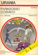 Cover of Paradosso Cosmico
