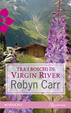 Cover of Tra i boschi di Virgin River