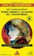 Cover of Perry Mason e la nipote del sonnambulo