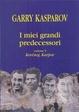 Cover of I miei grandi predecessori