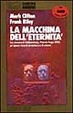 Cover of La macchina dell'eternità