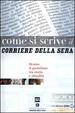 Cover of Come si scrive il Corriere della Sera