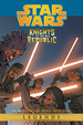 Cover of Star Wars: Knights of the Old Republic, Vol. 3