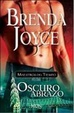Cover of Oscuro abrazo