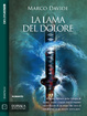 Cover of La lama del dolore