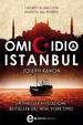 Cover of Omicidio a Istanbul
