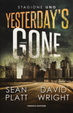 Cover of Yesterday's Gone