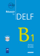 Cover of Réussir le DELF: B1
