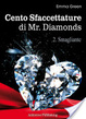 Cover of Cento Sfaccettature di Mr. Diamonds - vol. 2: Smagliante