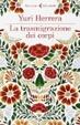 Cover of La trasmigrazione dei corpi