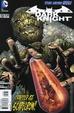 Cover of Batman: The Dark Knight Vol.2 #12