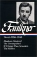 Cover of William Faulkner