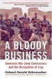 Cover of A Bloody Business