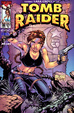 Cover of Tomb Raider #8
