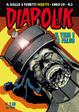 Cover of Diabolik anno LVI n. 3